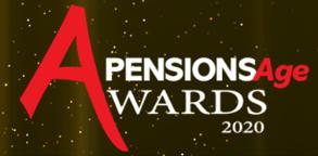 Pension age logo